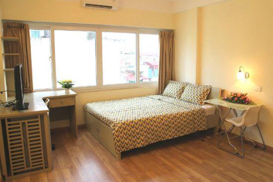 Giá phòng khách sạn ở Hà Nội