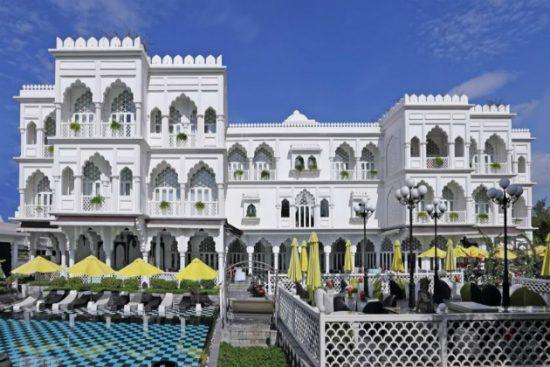 Khách sạn TP Hồ Chí Minh