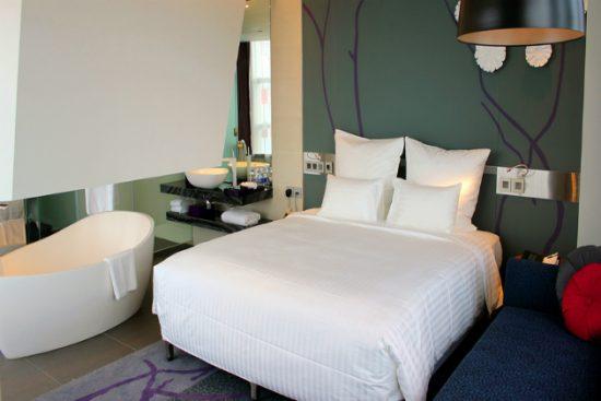 Khách sạn 5 sao ở TP HCM
