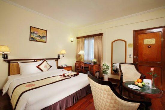 Khách sạn 5 sao giá tốt ở TP HCM