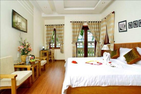 khách sạn 3 sao giá rẻ ở Việt Nam