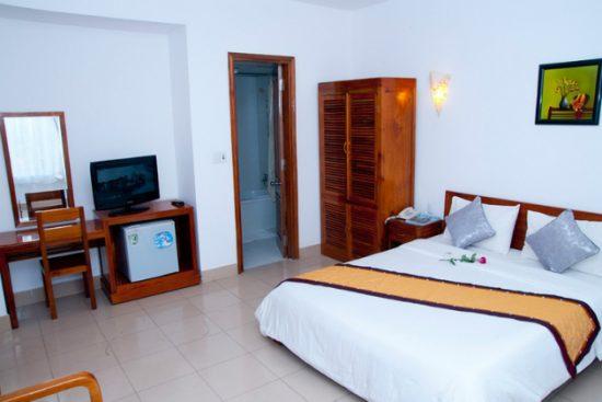 Khách sạn bình dân giá rẻ ở Huế