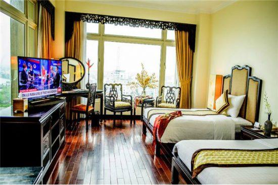 Khách sạn 5 sao giá tốt ở Huế