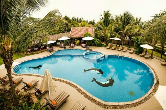 Resort giá tốt ở Phan Thiết