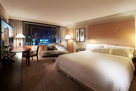 Khách sạn Seoul tốt nhất