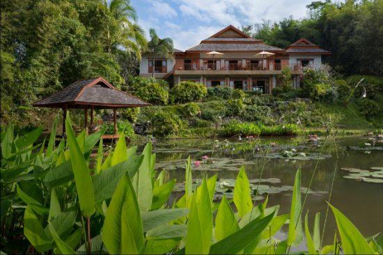 Đặt phòng khách sạn Thái Lan