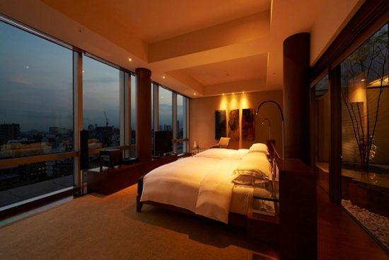 Khách sạn Tokyo