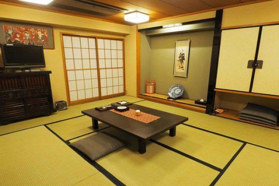 Khách sạn Tokyo giá rẻ