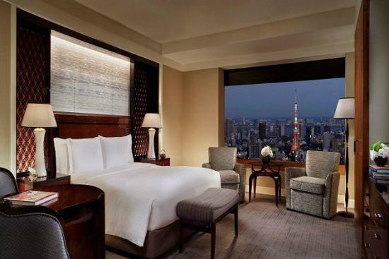 Khách sạn Tokyo tốt nhất