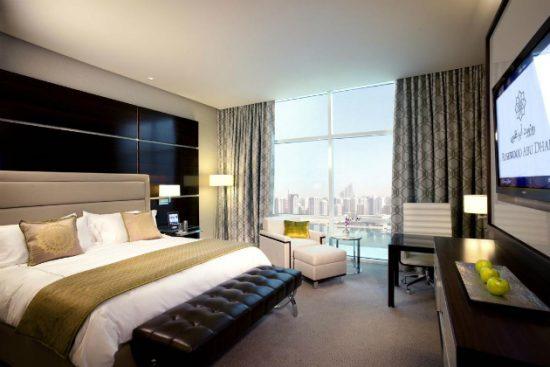 Khách sạn tốt nhất thế giới
