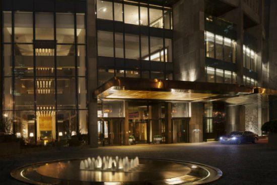 Khách sạn Trung Quốc 4 sao