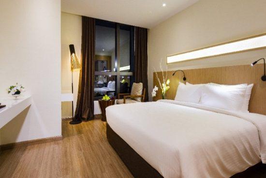 Khách sạn sao giá tốt ở Hạ Long
