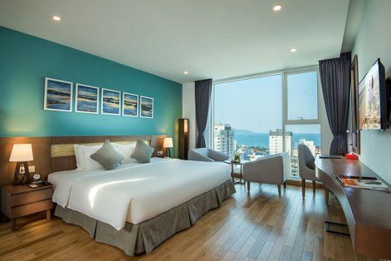 Khách sạn ở Hạ Long sao giá tốt