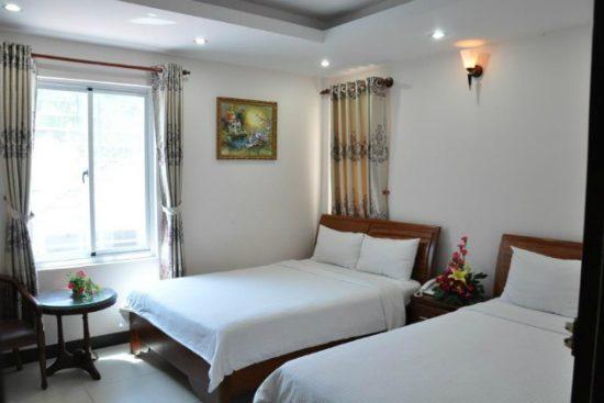 Khách sạn ở Vũng Tàu giá rẻ
