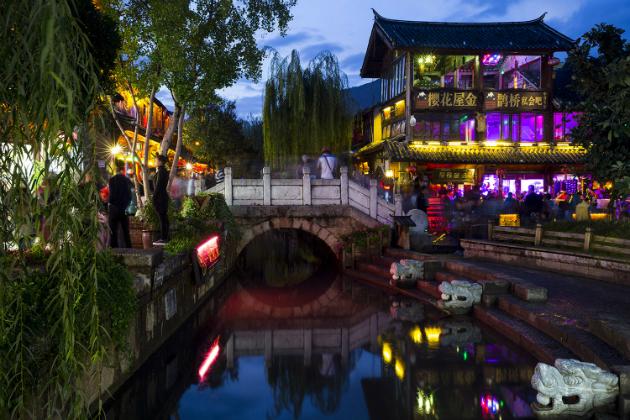 Tour Trung Quốc 6 ngày 5 đêm