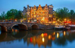 Du lịch Châu Âu theo Lộ Trình Mới: Pháp – Bỉ – Hà Lan – Đức – Luxembourg 10N9Đ