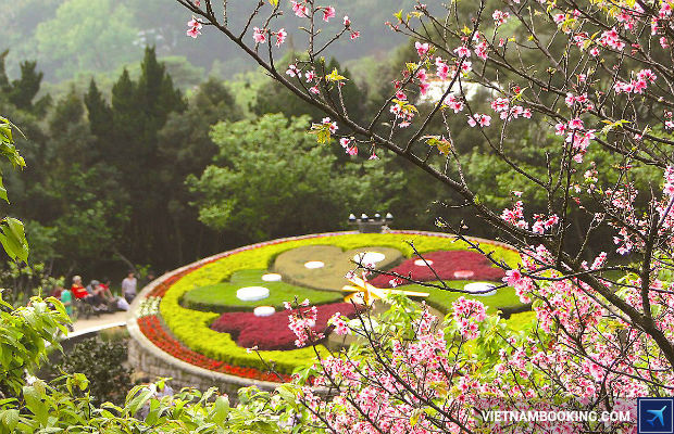 tour du lịch Đài Loan 5n4đ giá rẻ nhất