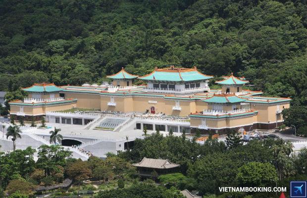 tour du lịch Đài Loan 5n4đ giá rẻ