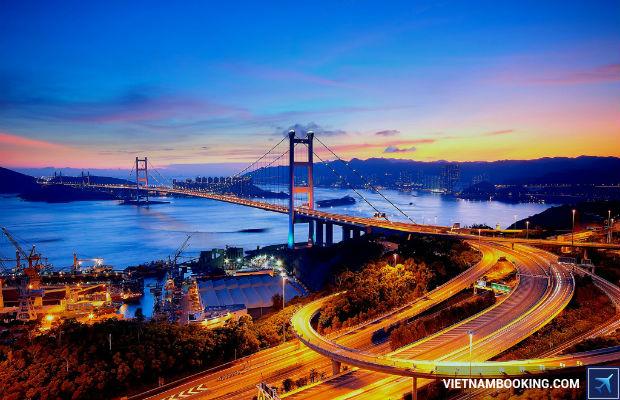 tour du lịch hong kong 6n5đ giá tốt