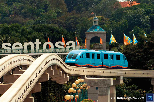 du lịch đến malaysia singapore