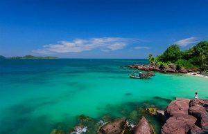 Du lịch Phú Quốc: Khám phá đảo ngọc Phương Nam 3N2Đ (Hàng tuần)