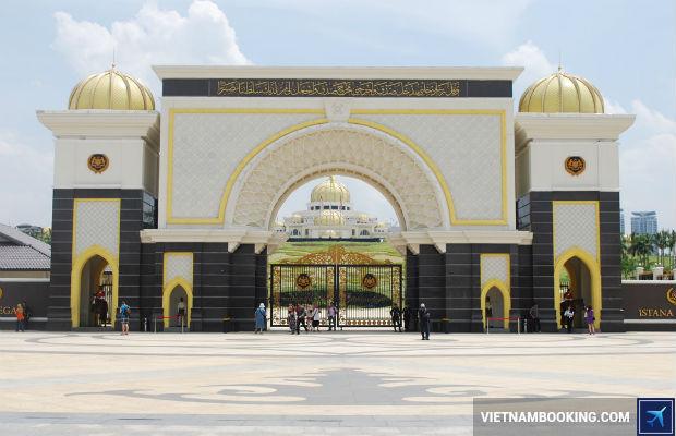 Mua tour du lịch Singapore - Malaysia 6n5đ giá ưu đãi