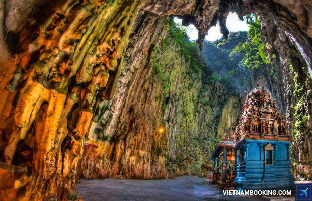 tour du lịch Singapore - Malaysia 6n5đ giá rẻ nhất