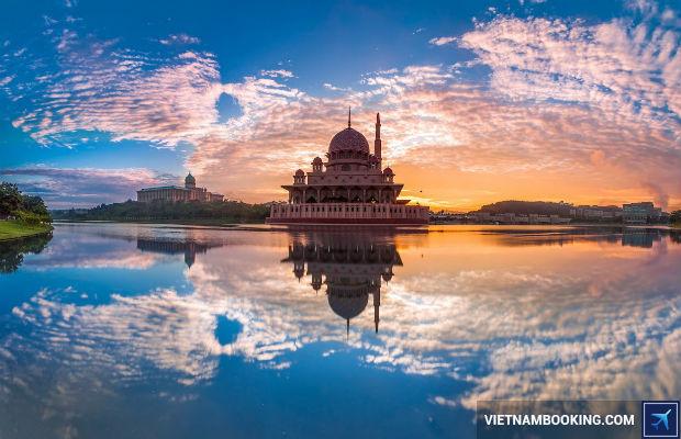 Tour du lịch Singapore Malaysia 6n5đ giá tốt nhất