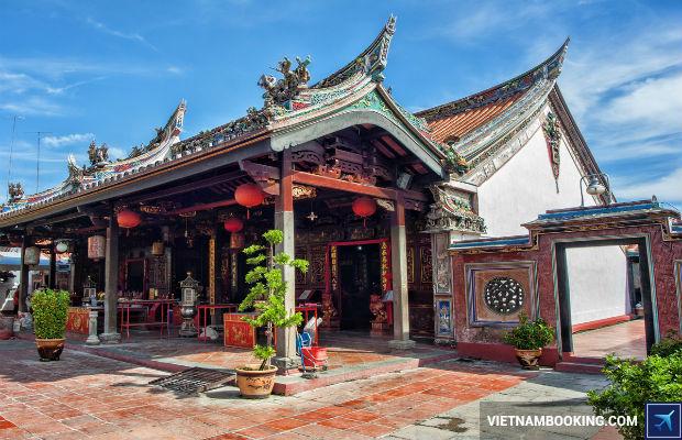 Đặt tour du lịch Singapore - Malaysia 7n6đ giá tốt