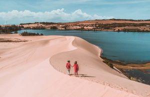 Tour du lịch Phan Thiết – Mũi Né 3 ngày 2 đêm | Khám phá tiểu sa mạc Việt Nam