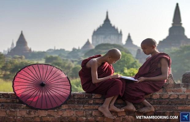 xin visa di myanmar