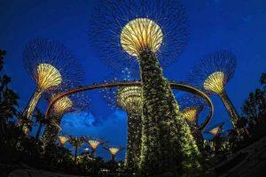 Tour du lịch Singapore – Malaysia 6N5Đ (Hàng tháng)