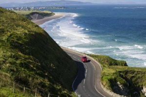 8 điểm đến thu hút khách du lịch nhất tại Ireland