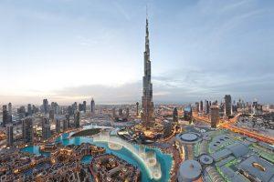 Dubai – Điểm đến xa hoa và hấp dẫn bậc nhất Thế Giới