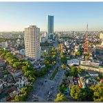 Hà Nội – Điểm đến lãng mạn của tour du lịch tháng 3