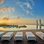 Khách sạn tiết kiệm nào dành cho tour Indonesia?
