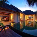 Lựa chọn resort như thế nào khi đi du lịch Maldives?