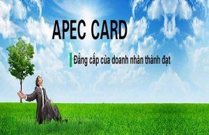 Điều kiện để được cấp thẻ APEC
