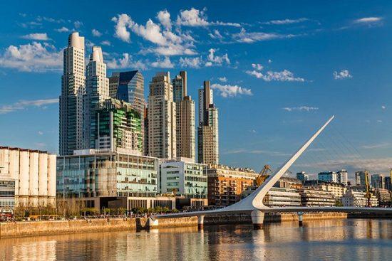 Du lịch Argentina