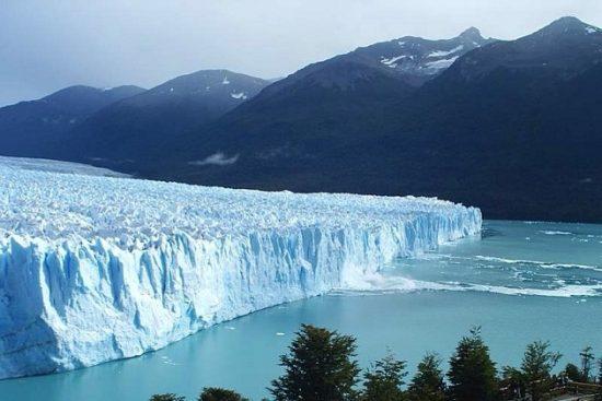 Địa điểm du lịch Argentina nổi tiếng