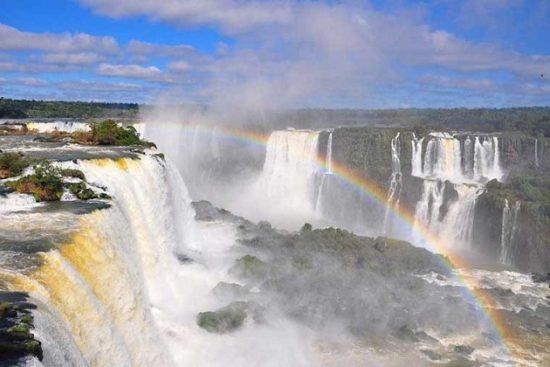 Du lịch Argentina giá tốt