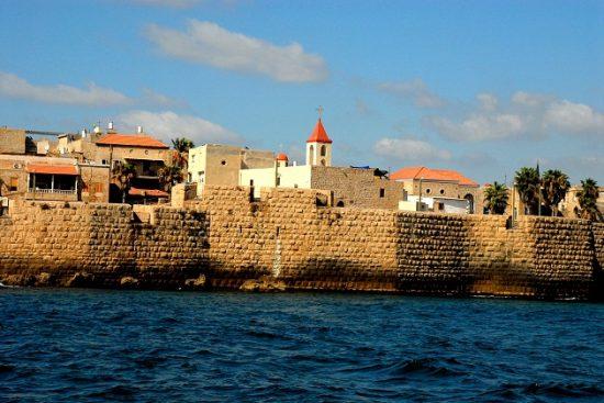 Địa điểm du lịch nổi tiếng nhất ở Israel