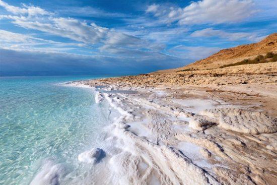 Địa điểm tham quan, du lịch nổi bật của Israel