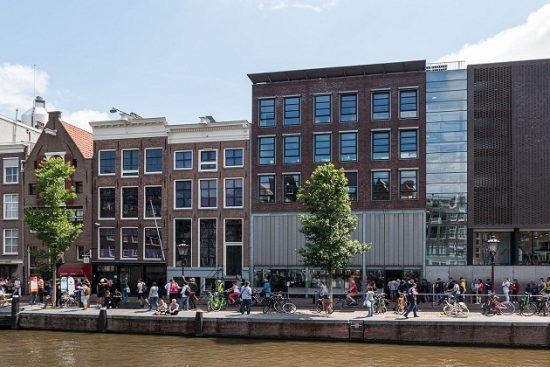 Du lịch Amsterdam giá tốt