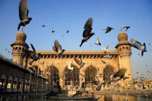 """Khám phá Hyderabad – """"thành phố ngọc trai"""" của Ấn Độ"""