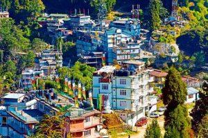 Khám phá vùng đất Sikkim bí ẩn của du lịch Ấn Độ