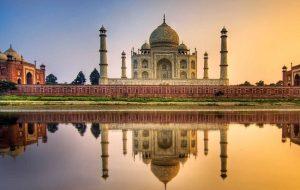 Du lịch Ấn Độ khám phá các điểm đến hấp dẫn