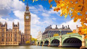 Xin visa du lịch Anh có khó không?