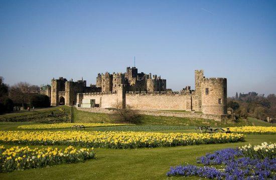 Địa điểm du lịch Anh nổi tiếng