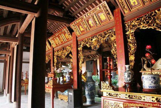 Tour du lịch Bắc Giang